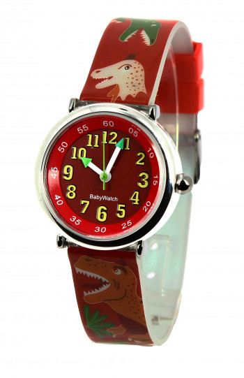 Coffret baby watch