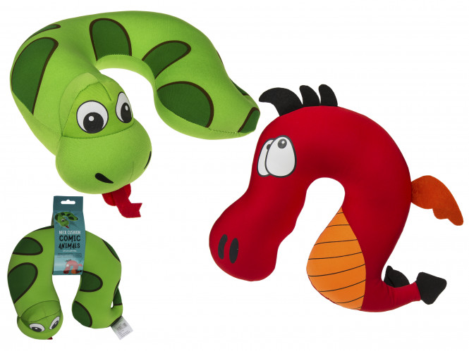 coussin nuque dino